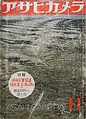 Asahi Camera: Nov. 1937