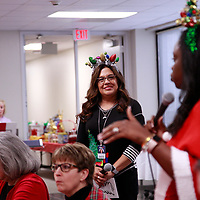 Aldine ISD Holiday Celebration 2018