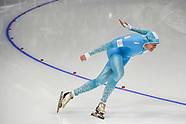 Men - 1000 meter speedskating - 23 February 2018
