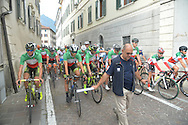 Ciclismo giovanile, 49A Coppa doro,<br /> Borgo Valsugana 11 settembre 2016 © foto Daniele Mosna