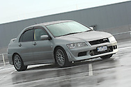Cath's Mitsubishi Evolution VII GT-A Lancer Shoot.(C) Joel Strickland Photographics.