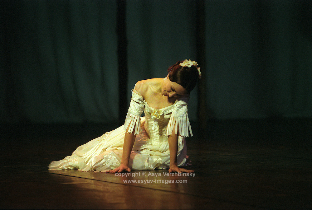 Sylvie Guillem in Margueritte and Armand