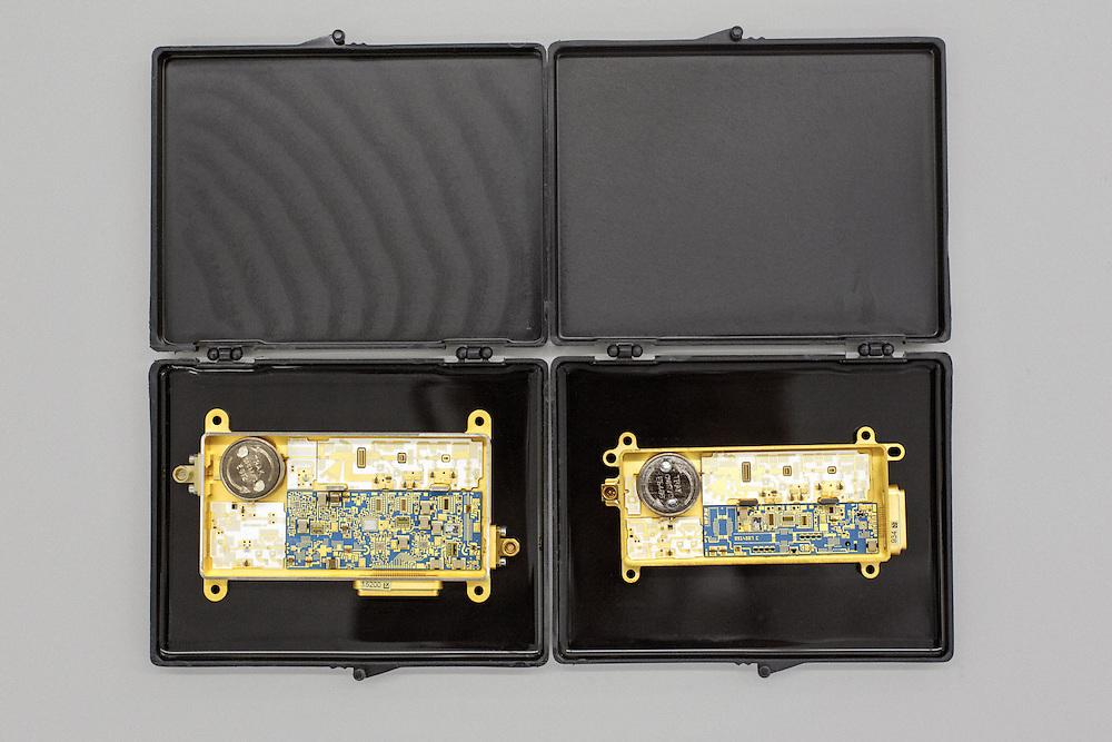 Circuiti per satellite Iridium<br /> <br /> circuits for satellites Iridium