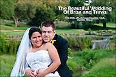Weddings: Brisa and Travis