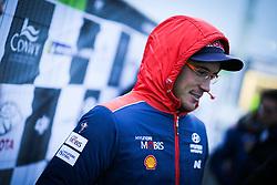 October 5, 2018 - Grande Bretagne - Thierry Neuville (BEL) Ð Nicolas Gilsoul (BEL) - Hyundai i20 WRC (Credit Image: © Panoramic via ZUMA Press)