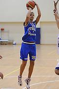 DESCRIZIONE : Roma Basket Amichevole nazionale donne 2011-2012<br /> GIOCATORE : Cinili Sabrina<br /> SQUADRA : Italia<br /> EVENTO : Italia Lazio basket<br /> GARA : Italia Lazio basket<br /> DATA : 29/11/2011<br /> CATEGORIA : tiro<br /> SPORT : Pallacanestro <br /> AUTORE : Agenzia Ciamillo-Castoria/GiulioCiamillo<br /> Galleria : Fip Nazionali 2011<br /> Fotonotizia : Roma Basket Amichevole nazionale donne 2011-2012<br /> Predefinita :