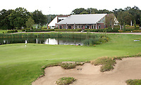 HEELSUM - Clubhuis. Heelsumse Golf Club. COPYRIGHT KOEN SUYK