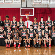 FRESHMEN 2015-16 Marist Boys Basketball