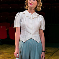 For Services Rendered by Somerset Maugham;<br /> Directed by Howard Davies;<br /> Yolanda Kettle (as Lois Ardsley);<br /> Minerva, Chichester Festival Theatre, Chichester, UK,<br /> 5 August 2015