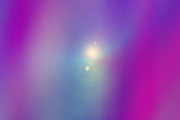 Initiation With The Holy Spirit #3 ~ Created on the Full Moon of the Guru, July 2017 ~ © Laurel Smith