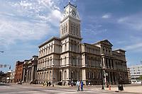 Old City Hall, Louisville, Kentucky