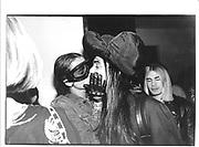 Jaye Davidson and Stephan Meisel© Copyright Photograph by Dafydd Jones 66 Stockwell Park Rd. London SW9 0DA Tel 020 7733 0108 www.dafjones.com