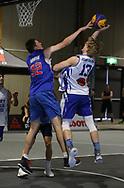 CLB3x3 Port Adelaide