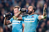 2019 Super Rugby - Waratahs v Brumbies