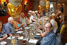 Mum & Dads 50th Anniversary