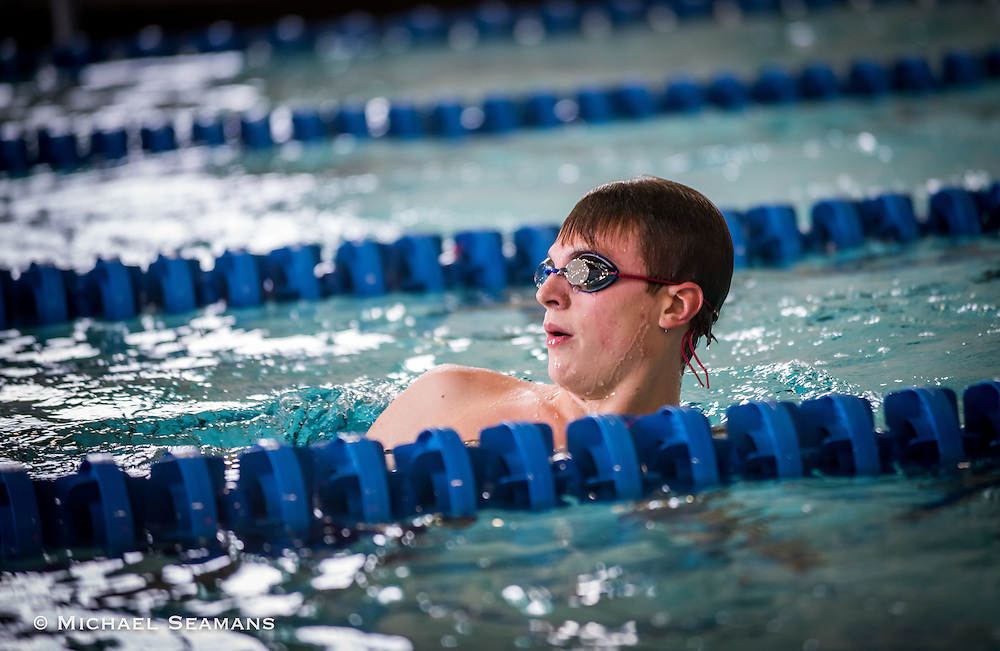 Colby Sawyer Swimming