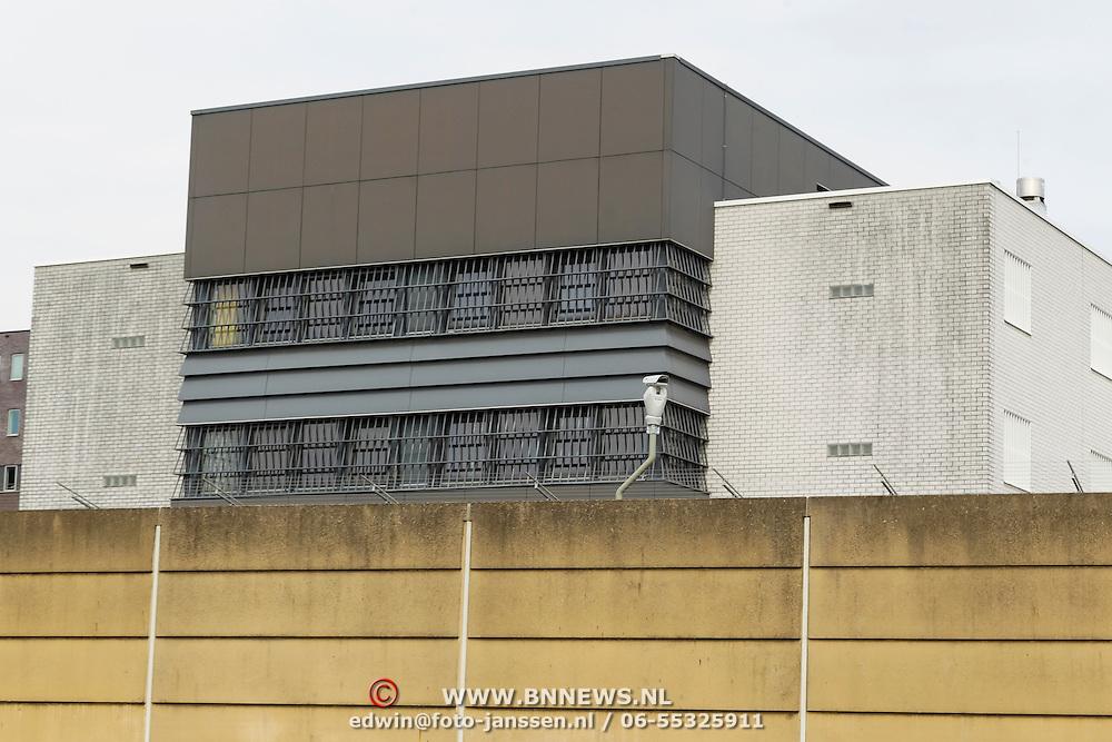 NLD/Nieuwegein/20120824 - PI Nieuwegein,