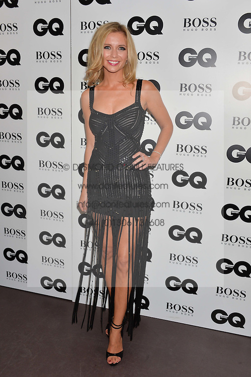RACHEL RILEY at the GQ Men of The Year Awards 2016 in association with Hugo Boss held at Tate Modern, London on 6th September 2016.