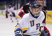 2011 UBC Ice Hockey Women Vs Pacfic