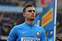 12.3.17, Milano, stadio Giuseppe Meazza, 28.a giornata di Serie A, INTER-ATALANTA, nella foto:  Trent Sainsbury - Inter