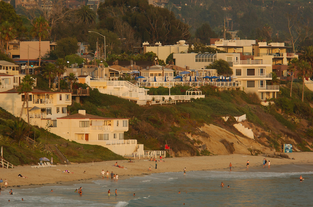 Beach, Laguna Beach, California, United States of America