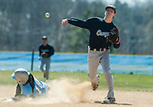 Mount Mansfield vs. South Burlington 04/16/16