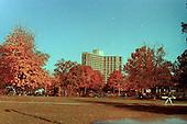 Carbondale - Southern Illinois University - Circa Fall 1977