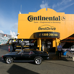 Continental Tyres Wanneroo Launch