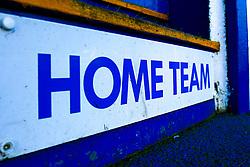 A general view of Hillsborough stadium, home to Sheffield Wednesday - Mandatory by-line: Ryan Crockett/JMP - 01/02/2020 - FOOTBALL - Hillsborough - Sheffield, England - Sheffield Wednesday v Millwall - Sky Bet Championship