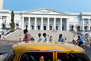 The Asiatic Society, Mumbai, India