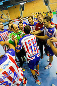 EHF Handball Cimos Koper vs Atletico Madrid