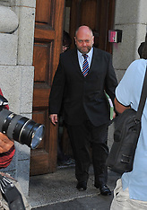 OCT 14 2014 Shrien Dewani murder trial - Day 5