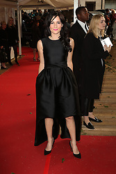 Sarah Solemani, Glamour Women of the Year Awards, Berkeley Square Gardens, London UK, 02 June 2014, Photos by Richard Goldschmidt /LNP © London News Pictures