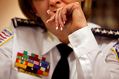 Police Chief Lanier