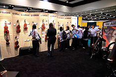 Exhibit Hall Miscellaneous Images, 2010