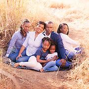 Goreseb Family
