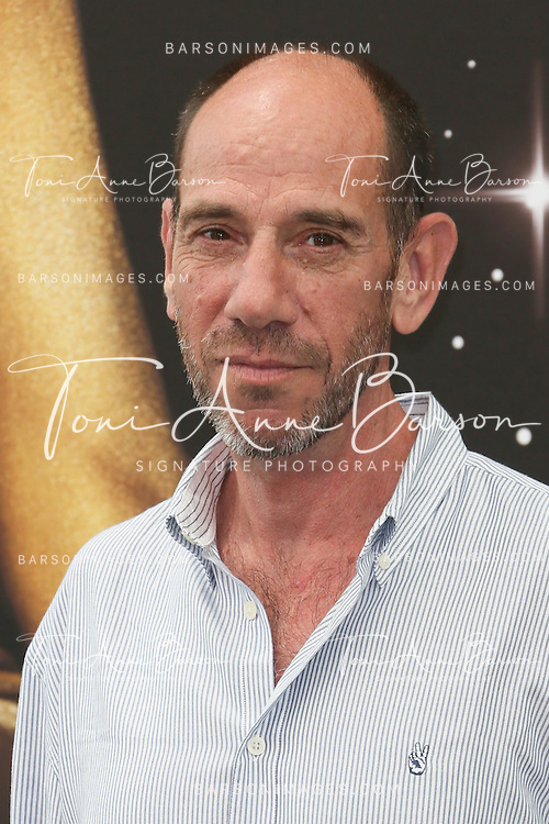"MONTE-CARLO, MONACO - JUNE 10:  Miguel Ferrer attends ""NCIS Los Angeles"" Photocall at the Grimaldi Forum on June 10, 2014 in Monte-Carlo, Monaco.  (Photo by Tony Barson/FilmMagic)"