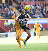 27-08-2016 Motherwell v Dundee