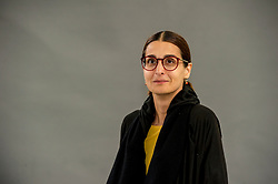 Pictured: <br /> <br /> <br /> Anna Yudina is co-founder and editor-in-chief of MONITOR magazine. She has curated design exhibitions on Zaha Hadid and Jakob + MacFarlane and has written several books on architecture, including Furnitecture and Lumitecture for Thames & Hudson. <br /> <br /> Ger Harley | EEm 11 August 2018