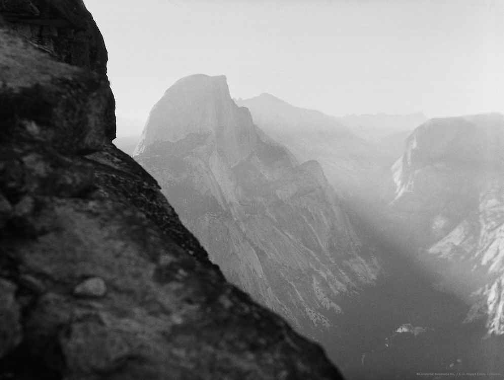 Yosemite Valley, California, USA, 1926