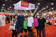 Toyota at NCLR Sunday Expo