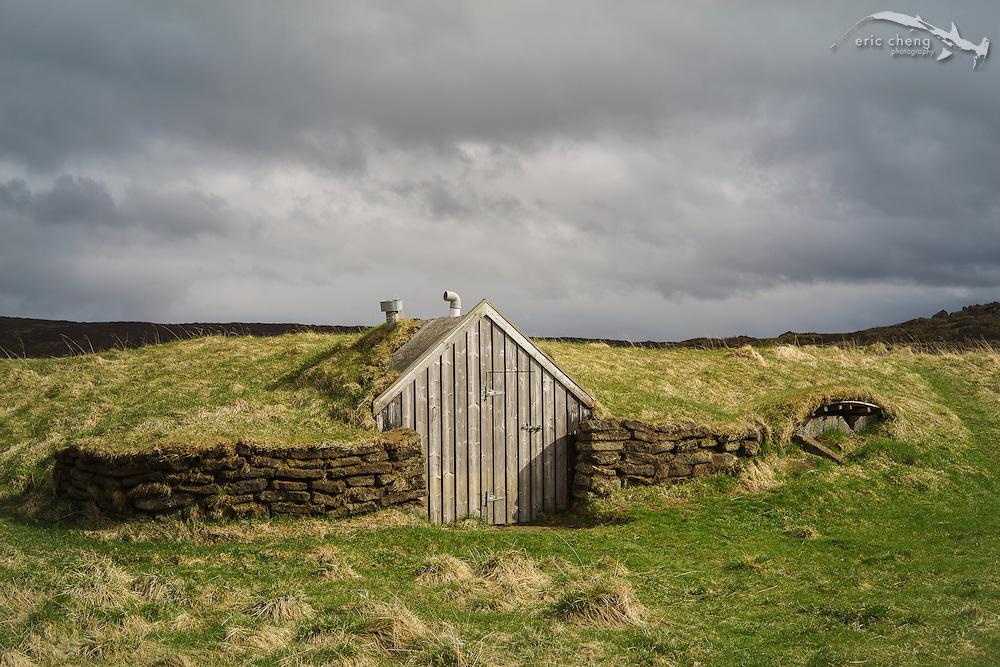 Hobbits live here?