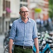 NLD/Amsterdam/20190701 - Uitreiking Johan Kaartprijs 2019, Owen Schumacher