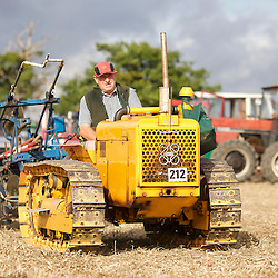 British National Ploughing - Tractors