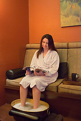 United States, Washington, Kirkland, Soul Ease Spa  MR, PR