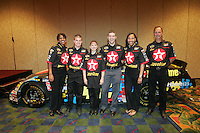 21 March 2005: Chevron Texaco Meeting in Orlando Florida at the Marriott World Trade Center.  Monday AM General Session.