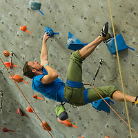 Boulder Climbing Commuity