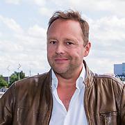 NLD/Amsterdam/20160829 - Seizoenspresentatie RTL 2016 / 2017, Richard Groenendijk