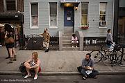 Williamsburg, Brooklyn, New York