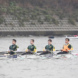 Windsor Boys - SHORR2013